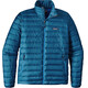 Patagonia M's Down Sweater Big Sur Blue